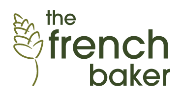 The French Baker Greytown Logo